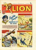 Lion (1960-1966 IPC) UK 2nd Series Aug 20 1960