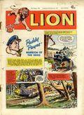 Lion (1960-1966 IPC) UK 2nd Series Aug 27 1960