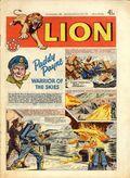 Lion (1960-1966 IPC) UK 2nd Series Sep 3 1960