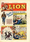Lion (1960-1966 IPC) UK 2nd Series Sep 10 1960