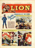Lion (1960-1966 IPC) UK 2nd Series Sep 17 1960