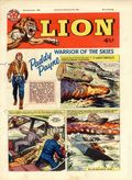 Lion (1960-1966 IPC) UK 2nd Series Sep 24 1960