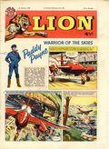 Lion (1960-1966 IPC) UK 2nd Series Oct 1 1960