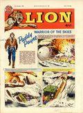 Lion (1960-1966 IPC) UK 2nd Series Oct 8 1960
