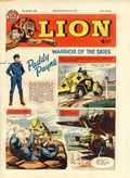 Lion (1960-1966 IPC) UK 2nd Series Oct 15 1960