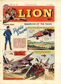 Lion (1960-1966 IPC) UK 2nd Series Oct 22 1960