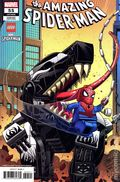 Amazing Spider-Man (2018 6th Series) 55B