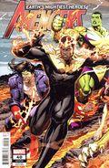 Avengers (2018 8th Series) 40C