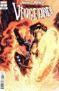 Ghost Rider Return of Vengeance (2019 Marvel) 1B