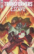 Transformers Escape (2020 IDW) 1A