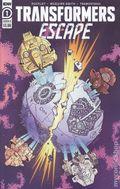 Transformers Escape (2020 IDW) 1B