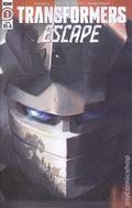Transformers Escape (2020 IDW) 1RIA