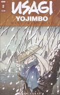 Usagi Yojimbo Wanderer's Road (2020 IDW) 2