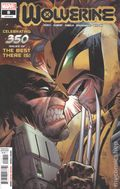 Wolverine (2020 6th Series) 8A