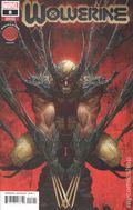 Wolverine (2020 6th Series) 8B