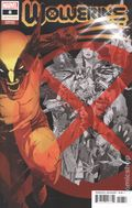 Wolverine (2020 6th Series) 8E