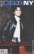 CSI New York Bloody Murder (2005) 3