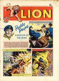 Lion (1960-1966 IPC) UK 2nd Series Oct 29 1960