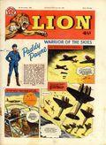 Lion (1960-1966 IPC) UK 2nd Series Nov 5 1960