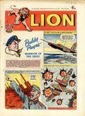 Lion (1960-1966 IPC) UK 2nd Series Nov 12 1960