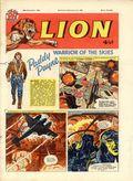 Lion (1960-1966 IPC) UK 2nd Series Nov 19 1960