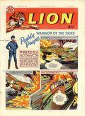 Lion (1960-1966 IPC) UK 2nd Series Dec 3 1960