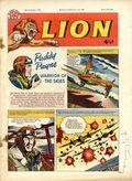 Lion (1960-1966 IPC) UK 2nd Series Dec 10 1960