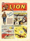 Lion (1960-1966 IPC) UK 2nd Series Dec 17 1960