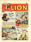 Lion (1960-1966 IPC) UK 2nd Series Dec 24 1960