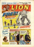 Lion (1960-1966 IPC) UK 2nd Series Jan 21 1961