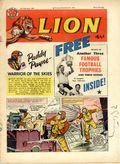 Lion (1960-1966 IPC) UK 2nd Series Feb 11 1961
