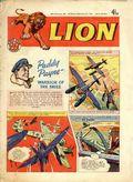 Lion (1960-1966 IPC) UK 2nd Series Feb 18 1961