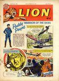 Lion (1960-1966 IPC) UK 2nd Series Feb 25 1961
