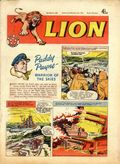 Lion (1960-1966 IPC) UK 2nd Series Mar 4 1961