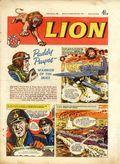 Lion (1960-1966 IPC) UK 2nd Series Mar 11 1961