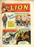 Lion (1960-1966 IPC) UK 2nd Series Mar 25 1961