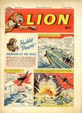 Lion (1960-1966 IPC) UK 2nd Series Apr 1 1961