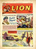 Lion (1960-1966 IPC) UK 2nd Series Apr 15 1961