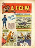 Lion (1960-1966 IPC) UK 2nd Series Apr 22 1961