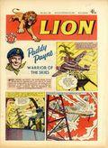 Lion (1960-1966 IPC) UK 2nd Series Apr 29 1961