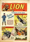 Lion (1960-1966 IPC) UK 2nd Series May 20 1961