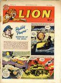 Lion (1960-1966 IPC) UK 2nd Series May 27 1961