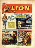 Lion (1960-1966 IPC) UK 2nd Series Jun 3 1961