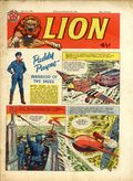 Lion (1960-1966 IPC) UK 2nd Series Jun 10 1961