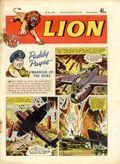 Lion (1960-1966 IPC) UK 2nd Series Jul 1 1961