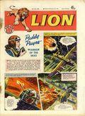Lion (1960-1966 IPC) UK 2nd Series Jul 8 1961