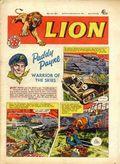 Lion (1960-1966 IPC) UK 2nd Series Jul 15 1961