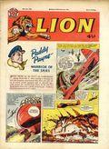 Lion (1960-1966 IPC) UK 2nd Series Jul 29 1961