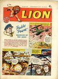 Lion (1960-1966 IPC) UK 2nd Series Aug 5 1961
