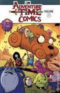 Adventure Time Comics TPB (2017 KaBoom) 1-REP